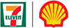 Shell / 7-eleven