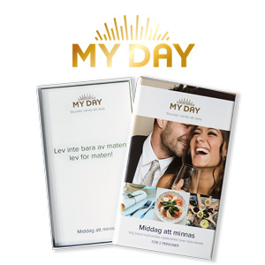 MyDay retail box middag